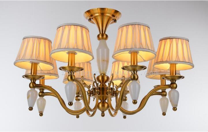 客厅灯装饰效果图